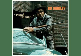 Bo Diddley - Road Runner+2 Bonus Tracks (Ltd.180g Vinyl)  - (Vinyl)