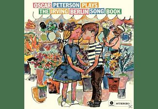 Oscar Peterson - Plays The Irving Berlin Song Book (Ltd.180g Vinyl)  - (Vinyl)