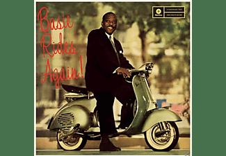 Count Basie - Basie Rides Again!+2 Bonus Tracks (Ltd.180g Vinyl)  - (Vinyl)