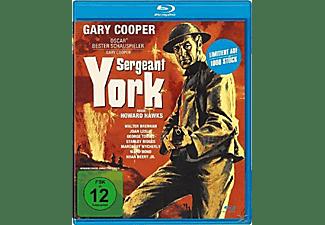 Sergeant York Blu-ray