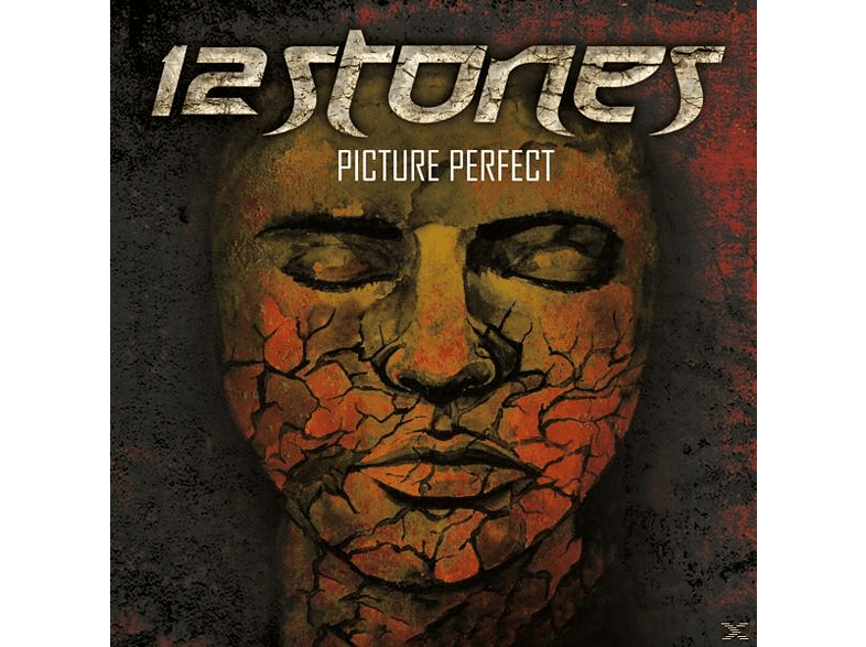 12 Stones - Picture Perfect [CD]