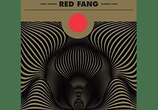 Red Fang - Only Ghosts (Gatefold Black LP+MP3)  - (Vinyl)