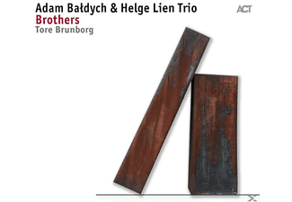 Adam & Helge Lien Trio Baldych - Brothers  - (Vinyl)