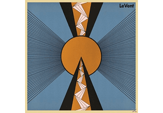 Levent - Levent  - (CD)