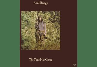 Anne Briggs - The Time Has Come  - (CD)