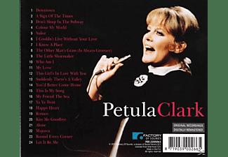 Petula Clark - Signature Collection  - (CD)