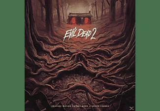 Joseph Loduca - Evil Dead 2 (1987 Original Soundtrack)  - (Vinyl)