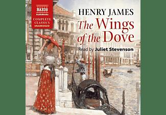 Juliet Stevenson - The Wing of the Dove  - (CD)