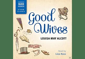 Liza Ross - Good Wives  - (CD)