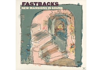 Fastbacks - New Mansions In Sound  - (CD)