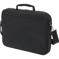 DICOTA Multi BASE Notebooktasche, Umhängetasche, 14.1 Zoll, Schwarz