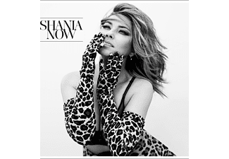 Shania Twain - Now  - (CD)