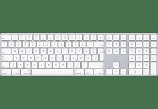 APPLE Magic Keyboard mit Ziffernblock (MQ052D/A)
