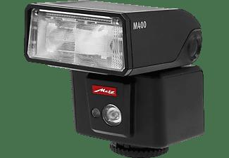 METZ MB M400 Kit Aufsteckblitz für Canon (40, TTL)