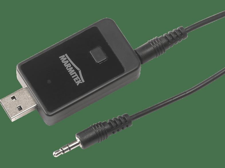 MARMITEK Marmitek BoomBoom 50 Bluetooth TV Audiosender, Schwarz