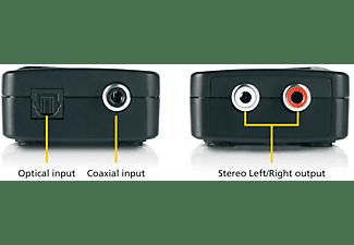 MARMITEK Connect DA21 Audio Konverter, Schwarz