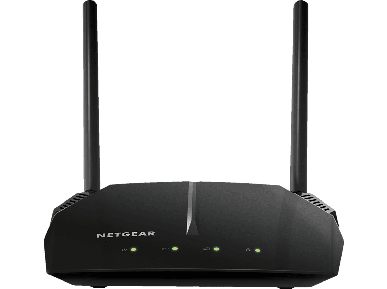 NETGEAR R6120-100PES Router