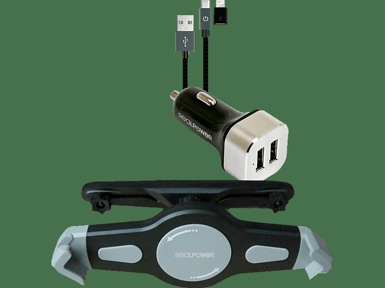 REALPOWER 168188 Auto-Set für Tablets