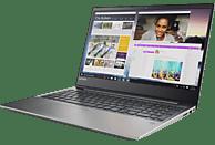 LENOVO IdeaPad 720, Gaming Notebook mit 15.6 Zoll Display, Core™ i5 Prozessor, 8 GB RAM, 1 TB HDD, 128 GB SSD, Radeon RX560, Mineral Grey