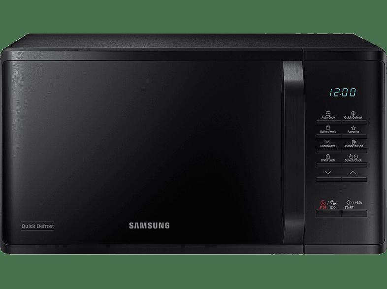 Mikrowellen von Samsung. Finden Sie jetzt Ihre Mikrowelle