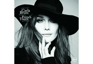 Carla Bruni - French Touch   - (CD)