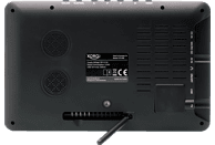 XORO PTL 900 Tragbarer TV (Flat, 9 Zoll/23 cm, , -)