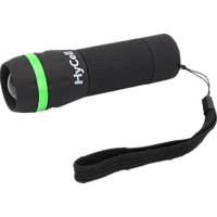 ANSMANN Zoom-Flashlight 1W-LED  Taschenlampe