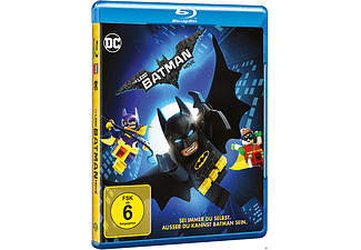 The LEGO Batman Movie Blu-ray