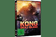 Kong: Skull Island [DVD]
