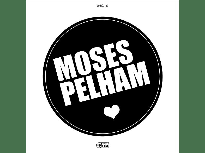 Moses Pelham - Herz [LP + Bonus-CD]