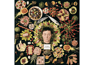 Sweet Baboo - Wild Imagination (LP+MP3)  - (Vinyl)