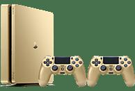 SONY PlayStation 4 500GB Gold