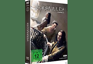 Versailles - Staffel 2 DVD