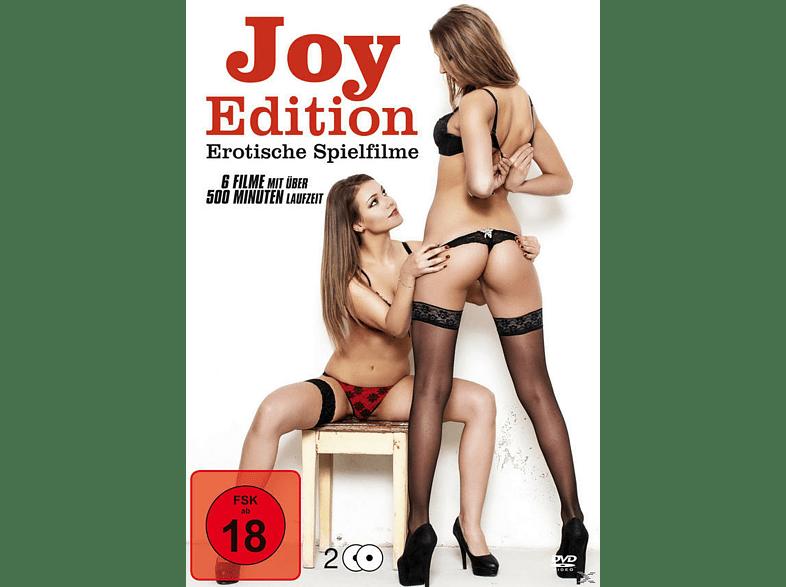 Joy Edition [DVD]