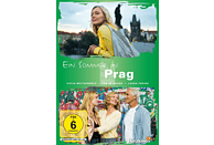 Ein Sommer in Prag [DVD]
