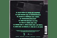 Bushido - Black Friday [CD]