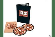 King Crimson - The Elements Tour Box 2017 [CD]
