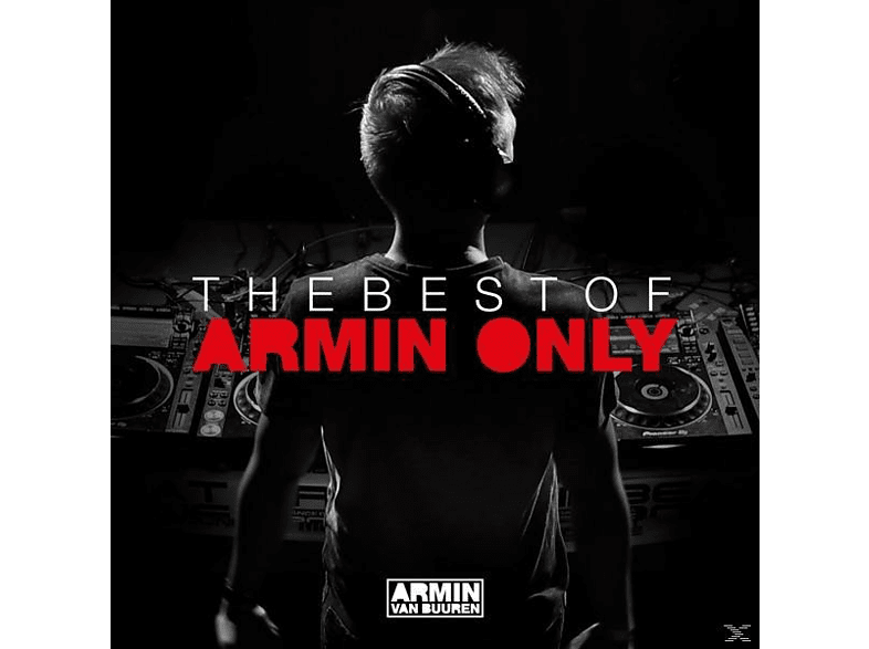 Armin Van Buuren - The Best Of Armin Only (Limited Special Box Set) [CD + Bonus-CD]