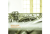 Various - Sextets [CD]