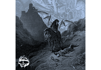 Integrity - Howling,For The Nightmare Shall Consume  - (CD)