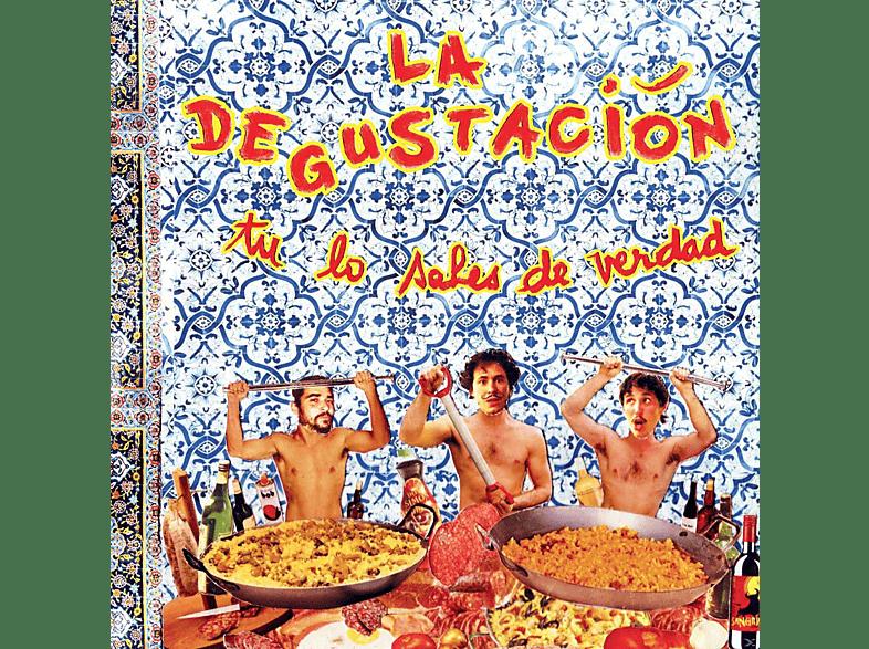 La Degustacion - Tu Lo Sabes De Verdad [Vinyl]