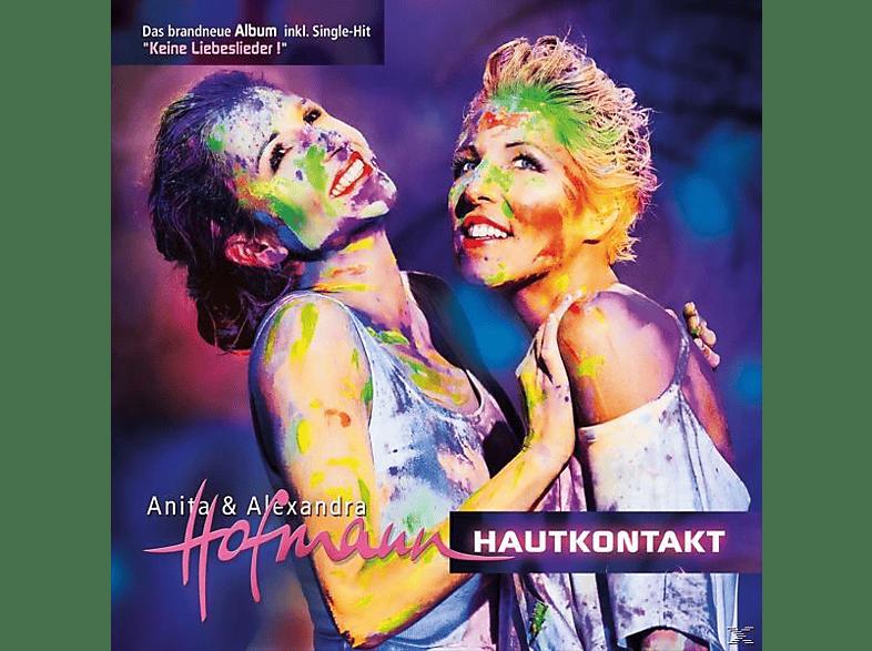Anita & Alexandra Hofmann - Hautkontakt (Special Vinyl Edition) [Vinyl]