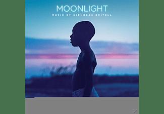 Nicholas Britell - Moonlight (Original Motion Picture Soundtrack)  - (CD)