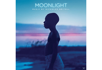 Nicholas Britell - Moonlight (Original Motion Picture Soundtrack)  - (Vinyl)