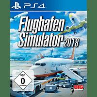 Airport Simulator 2018 [PlayStation 4]