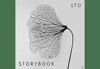 Lto - Storybook  - (Vinyl)