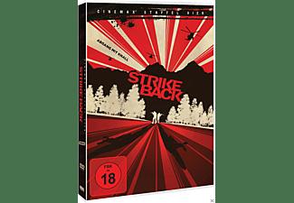 Strike Back - Staffel 4 DVD
