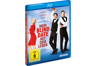 Mein Blind Date mit dem Leben Blu-ray
