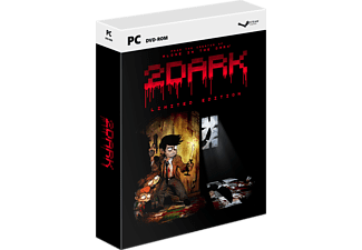 2Dark Collector's Edition (PC)