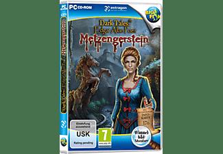 Dark Tales™: Edgar Allan Poe's Metzengerstein - [PC]